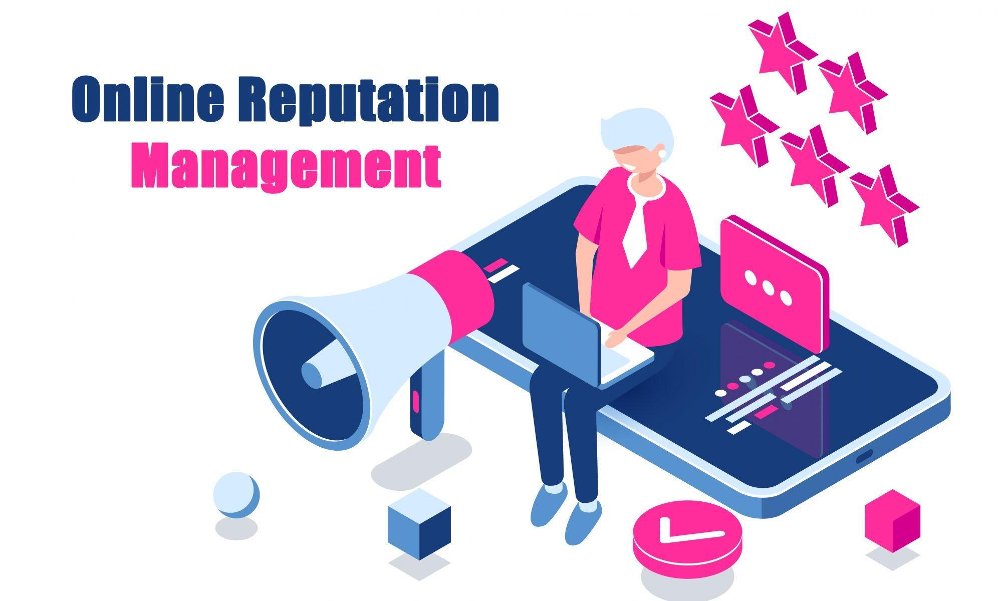 Online reputation management Australia