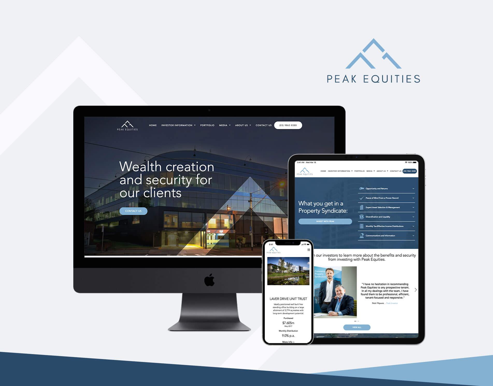 Peak Equities